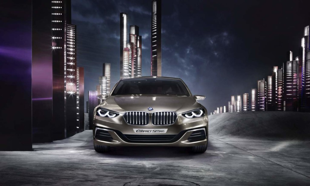 2015, Transportation, China, Soundwave, BMW, BMW Concept Sedan, night, purple