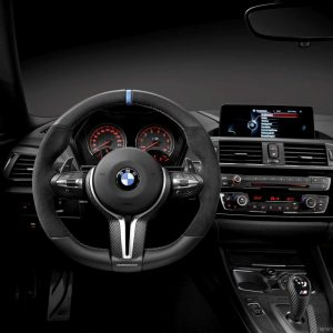 Volan BMW M4 Coupe M Performance