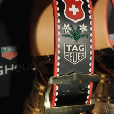 NEW YORK, NY - NOVEMBER 09:  The overall general view at the TAG Heuer Connected Watch event on November 9, 2015 in New York City.  (Photo by Craig Barritt/Getty Images for Tag Heuer)